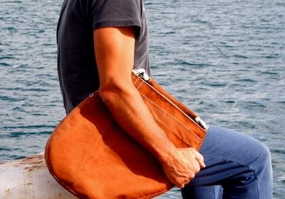 vele tan bark relations de voyages sailsbags since 1995